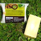 savon à l'huile de neem ( margousier)